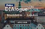 Entries open: 2017 Dulux DIAlogue on Tour