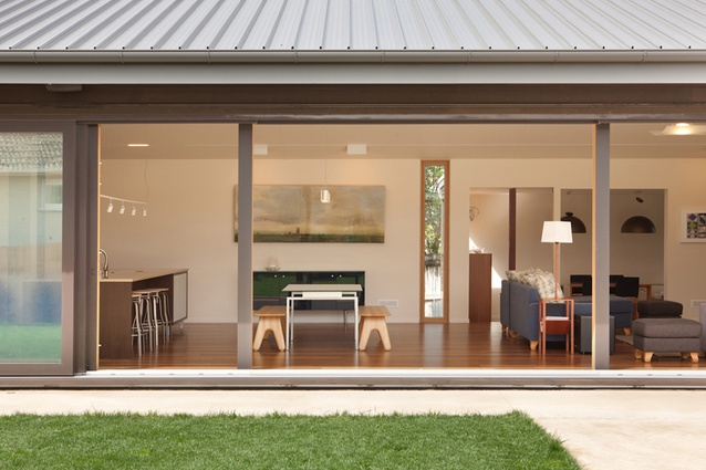 new zealand project finalist in global passive house