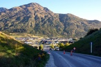 Queenstown on the move