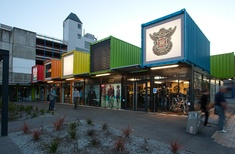 The plug and play city: how shipping containers are changing infrastructure