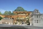 Auckland Art Gallery Re-Opening