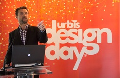 Urbis Designday 2013: collaborations revealed