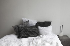 Win two silk pillowslips worth $400!