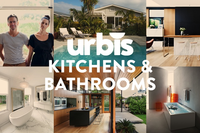 <em>Urbis</em> issue 82 is out now and it features the latest in bathroom and kitchen trends.