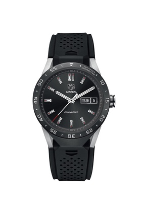 TAG Heuer Connected watch.