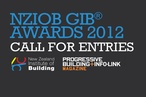 NZIOB GIB® Awards for Excellence in the Building Professions