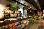 The Mexican-inspired interiors of Mama Loco