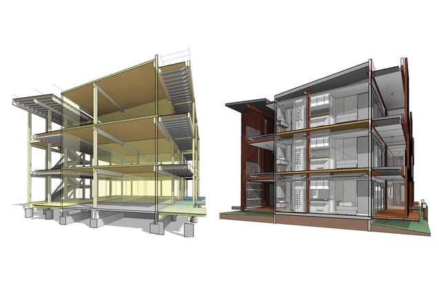 Prefabrication: Better, cheaper, faster | Architecture Now
