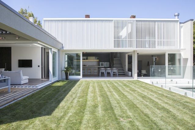 Housing Alts & Adds Award: Herne Bay House Alteration by Gerrad Hall Architects.