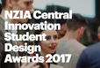 NZIA Central Innovation Student Design Awards 2017