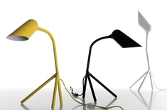 Win a Curious Lamp by BoConcept