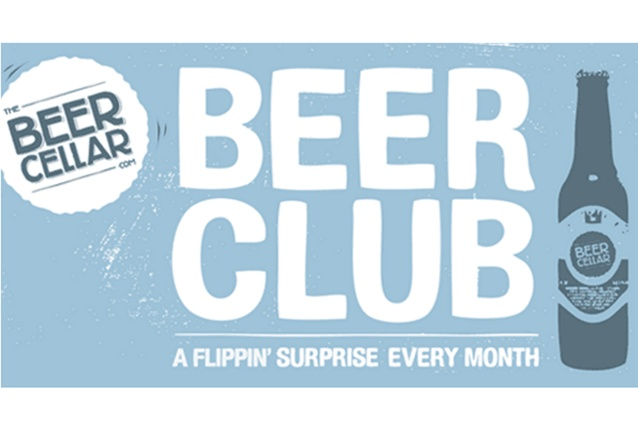 "For those craft beer lovers: <a href=""http://www.beercellar.co.nz/Beer-Club/"" target=""_blank""><u>Beer Club</u></a> delivers a surprise new beer to your door every month."
