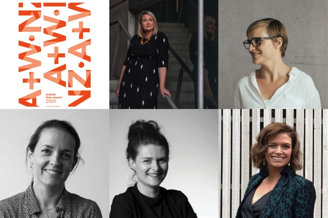 Architecture + Women NZ and Dulux announce finalists for ...
