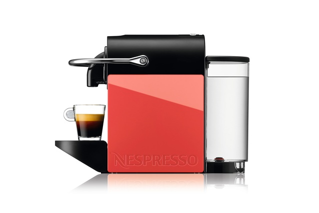 Pixie Clips coffee machine | <a 