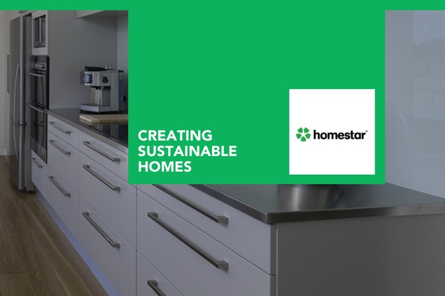 NZGBC launch of Homestar v4