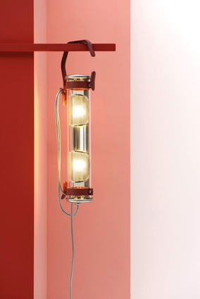 Balke hook lamp by Sammode.