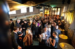 Interior Awards and Networking Evening - Image Gallery
