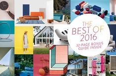 Best of 2016 issue out now!