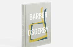 Book review: Barber Osgerby