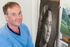 Arrowtown artist Simon Kennedy on his painting career