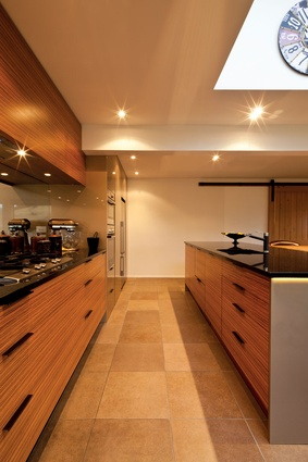 Kitchen Design Queenstown queenstown kitchen | architecture now