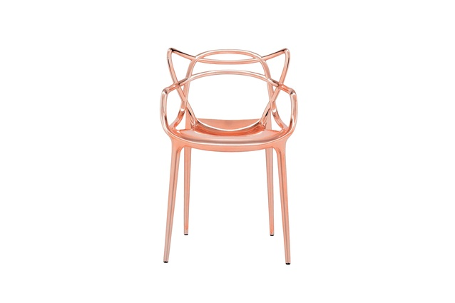 Masters chair by Philippe Starck for Kartell I