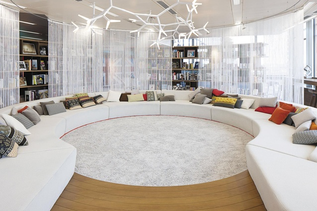 google office space. The Cushy Library Shows That Google Appreciates Tangible As Well Virtual. Office Space A