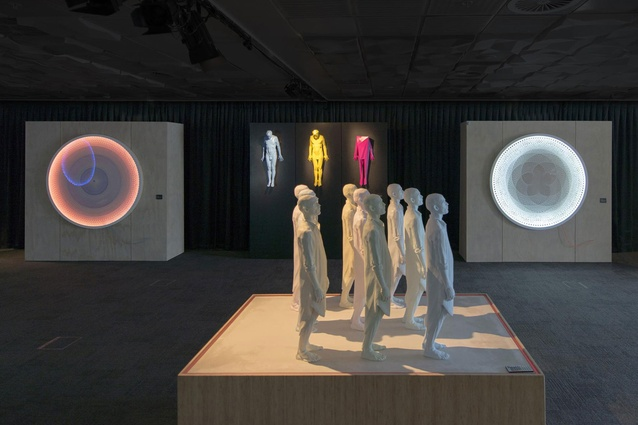 Finalist: Installation – Max Patté - Solo Exhibition by KUHLA+.