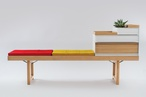 Object of Desire – Krobo bench