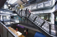 Winners of 2011 Auckland Architecture Awards