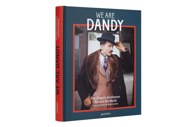 <em>We are Dandy</em>.