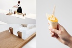2012 Eat-Drink-Design Awards High Commendations – Best Temporary Design