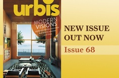 Urbis Issue 68 is out now