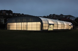 The Hodge Sports Centre